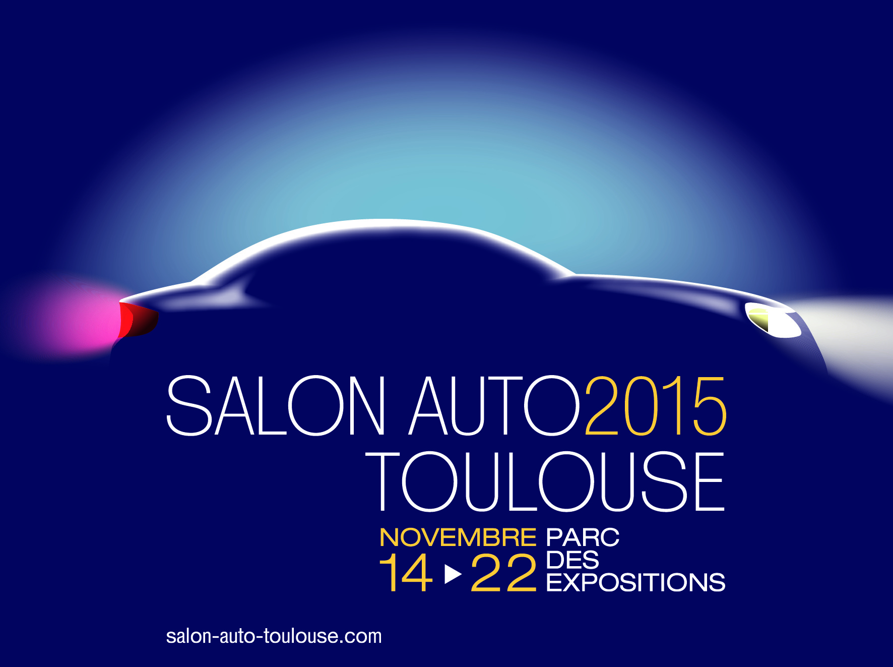 salon automobile de toulouse 2015. Black Bedroom Furniture Sets. Home Design Ideas