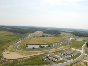 Circuit Haute-Saintonge
