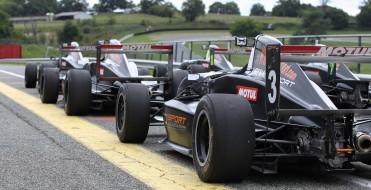 stage de pilotage formule Renault 2.0