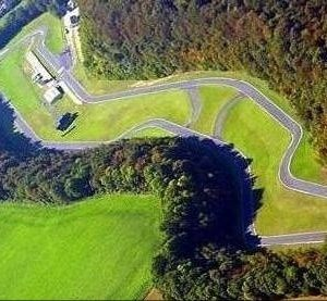 circuit de Folembray