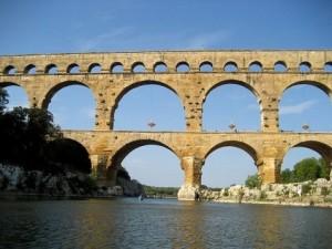 Arqueduc de Nîmes