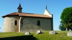 chapelle notre dame du mont