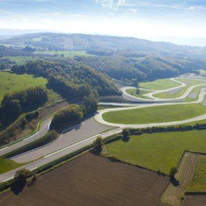 Circuit du Laquais