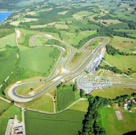 Circuit de Pau-Arnos