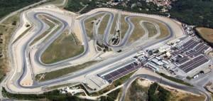 Circuit de Nîmes-Lédenon