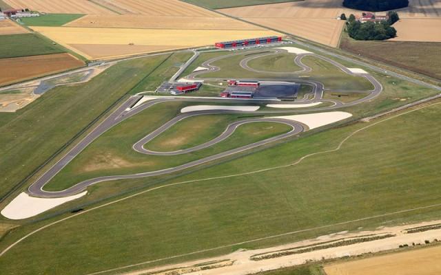 Circuit La Ferté Gaucher