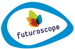 logo futuroscope