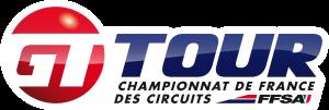 Logo GT Tour