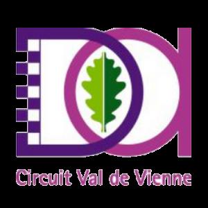 logo circuit Val de Vienne