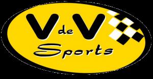 v de v sport logo