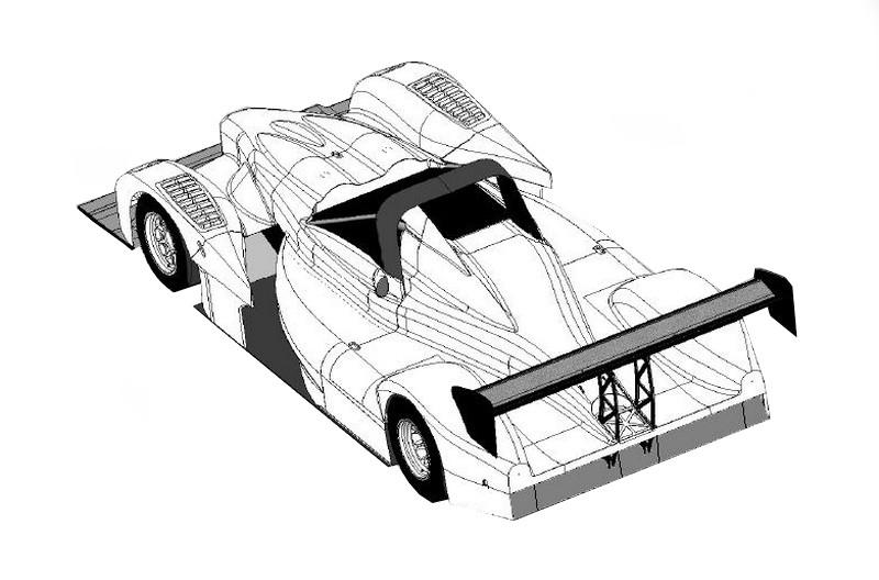Norma M20 FC : connaissez-vous cette voiture ?