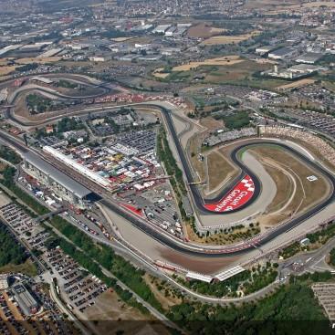 circuit de Barcelone