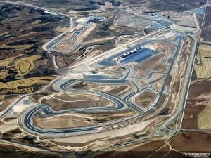 circuit motorland aragon