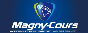 Logo Magny-Cours
