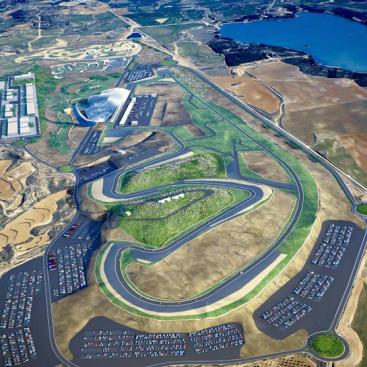 Circuit de Motorland Aragon
