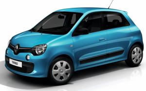 twingo Renault 3