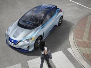 Leaf Renault-Nissan