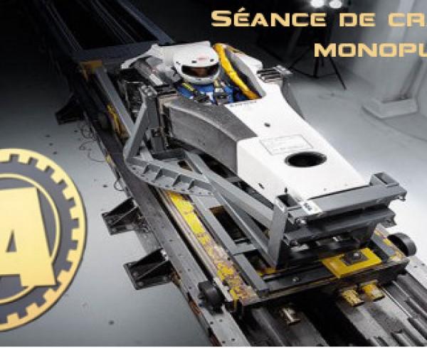 crash-tests FIA