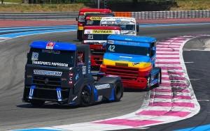GP-Camion circuit d'Albi