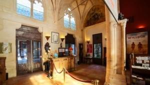cinéma utopia Bordeaux