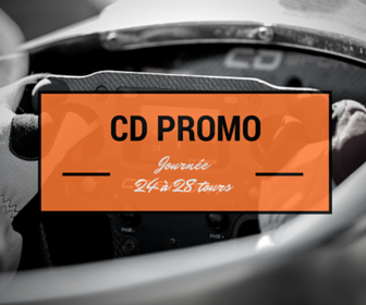 CD PROMO