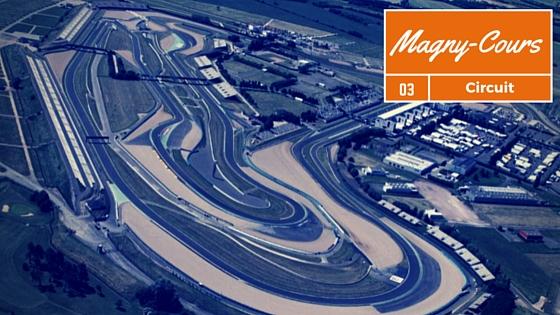 Circuit de Magny-Cours - #3
