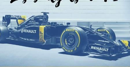 Budget d'une écurie en F1