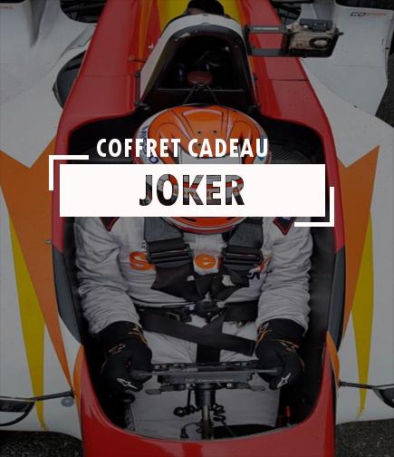 coffret joker