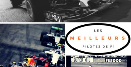 pilotes-formule-1