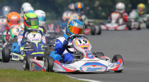 karting de compétition