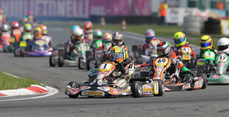 la-pratique-du-karting