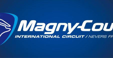 logo circuit magny cours