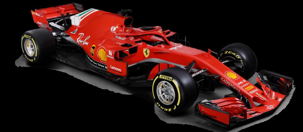 La-Ferrari-SF71H