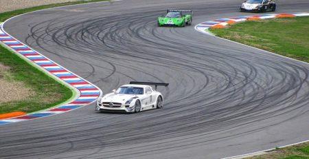 Stage de pilotage : Lamborghini Huracan ou monoplace Formule Renault ?