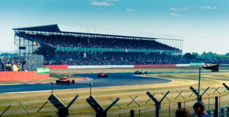 Circuit de Silverstone