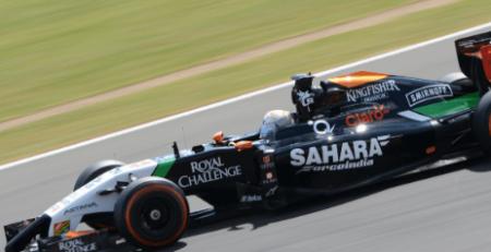 Article CD-Sport sur l'histoire de Force India et son palmares
