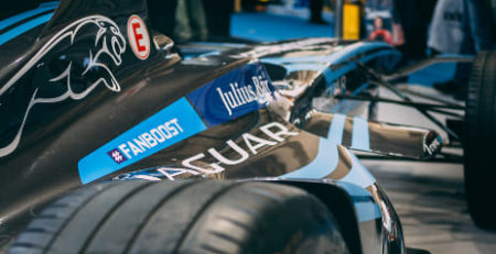 Jaguar en Formule 1 : l'histoire d'une écurie trop ambitieuse