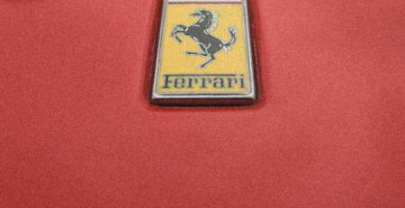 Logo Ferrari : histoire et signification