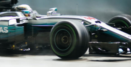 Pneus F1 : tout savoir sur les l'utilisation des pneumatiques