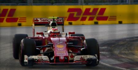 Formule 1 : Quelle est la puissance d'une monoplace de F1 ?