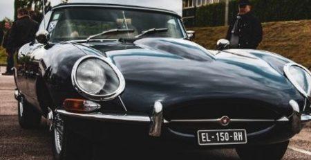 Voitures de légende : TOP 20 des voitures mythiques
